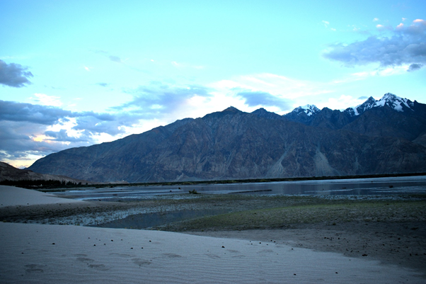 18 August 2018 Nubra Valley – Nature At ItsBest