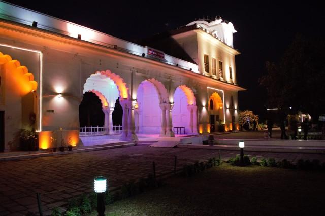 Pinjore Gardens, Pinjore, Haryana