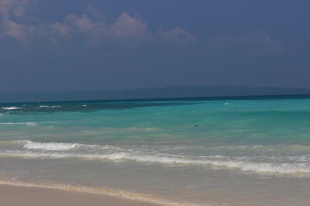 Govind nagar beach