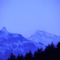 The Hills Are Alive - Manali